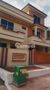 Brand New House For Sale With 7 Bedrooms In G-13 Islamabad