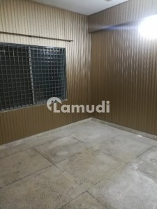 Flat For Rent In Commercial Market