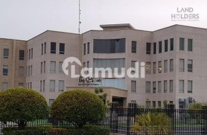 1 KANAL PLOT FOR SALE IN G1 BLOCK BAHRIA ORCHARD