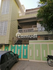 Upper Portion Available For Rent In Federal B Area