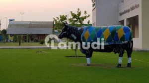 8 MARLA PLOT AVAILABLE FOR SALE IN BAHRIA ORCHARD OLC B ON REASONABLE PRICE