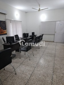 North Nazimabad Building For Rent Sized 6300  Square Feet
