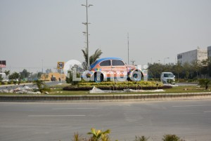8 MARLA PLOT AVAILABLE FOR SALE IN BAHRIA ORCHARD SOUTHERN BLOCK ON REASOANBLE PRICE