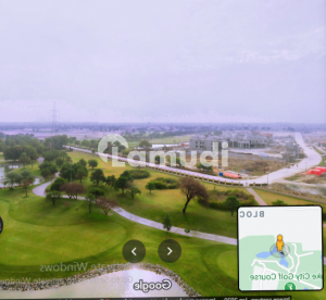 20 Marla Residential Plot near Lahore Ring Road in Lake City  Sector M3A