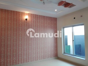 Gorgeous 10 Marla House For Sale Available In Wapda City