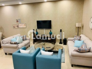 2 Beds Lower Portion For Rent In E-7 Islamabad