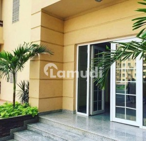 3 Bedrooms Luxury Apartment Is Available For Sale In Bahria Town Karachi