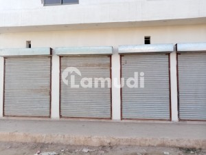 Ideal House For Sale In Fawad Villas
