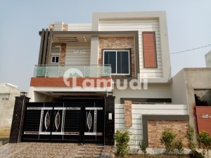 House Of 7 Marla Is Available For Sale