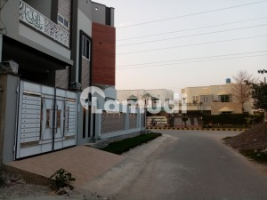 Affordable House For Sale In Razzaq Villas Housing Scheme