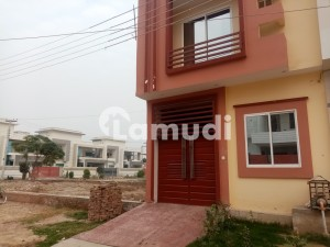 675  Square Feet House Situated In Hassan Block For Sale