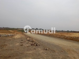 Buy A 1125  Square Feet Residential Plot For Sale In Asc Housing Society