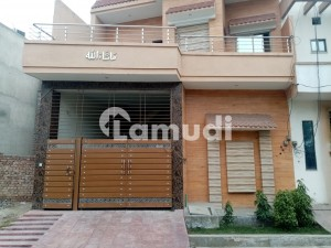 In Rehman Gardens 5 Marla Lower Portion For Rent