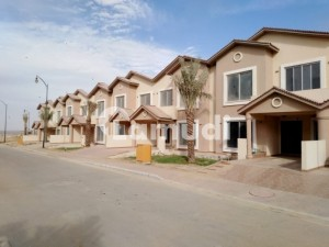 1368  Square Feet House Situated In Bahria Town Karachi For Sale