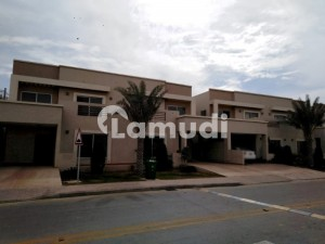 Ideally Located House For Sale In Bahria Town Karachi Available