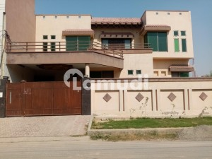 House Of 10 Marla For Sale In Satiana Road