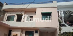 10 Marla Upper Portion Available For Rent In Muslim Town
