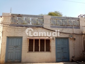 Building Is Available For Sale In Kot Khadim Ali Shah