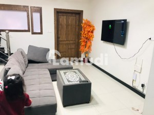 Full Furnish Double Unit House For Rent Bahria Town Phase 8