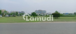 1 Kanal   Residential plot for sale Plot no  777 Sector  N Phase 6   DHA Lahore