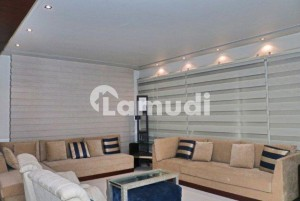 32 Marla Brand New Luxurious Furnished Bungalow For Rent