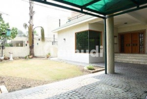 24 Marla House for Rent in Cavalry Ground