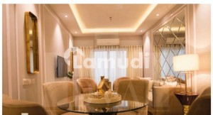 One Bedroom Brand New Apartment For Sale In The Opposite Dha Phase 4