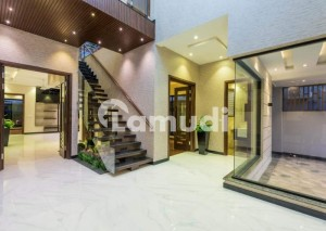 10 Marla Brand New Owner Build House For Sale In State Life Phase I Near To Dha 5