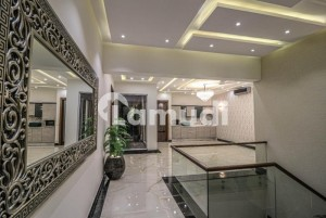 1 Kanal Brand New House  For Sale With Full Basement