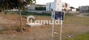 Dha Defence Lahore Phase 5 1 Kanal Prime Location Plot For Sale