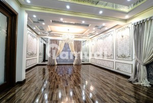 1 Kanal Brand New Beautiful And Luxurious House For Sale