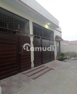 House For Sale Near To Garden Town Multan