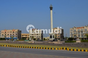 1 Kanal Plot Available For Sale In Bahria Enclave Sector C