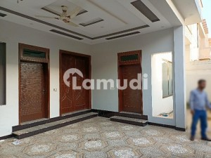 Brand New Luxury Double  Storey House For Rent In Wapda Town Phase 1