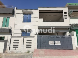 Beautifully Designed Double Storey Brand New House For Sale