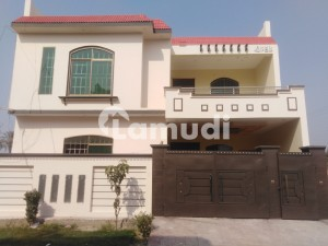 7 Marla House In Jhangi Wala Road For Sale At Good Location