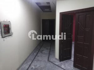 1125  Square Feet Lower Portion Ideally Situated In Al Noor Garden