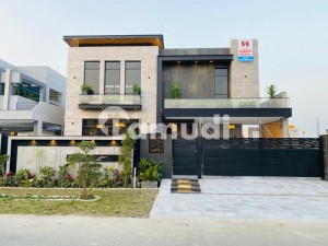 100 ORIGIONAL ADD Home Real ESTATE PROUDLY OFFER KANAL Brand New BUNGALOW FOR SALE IN DHA PHASE 6