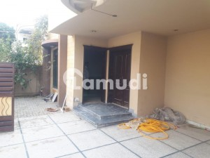 10 Marla Double Storey House For Sale Is Available