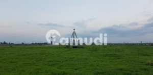 Dha Phase 9 Prism G Block 1 Kanal Plot No 260 For Sale Prime Location