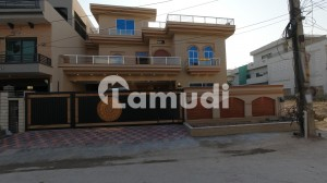 1 Kanal Brand New 2 Storey House Is Available For Sale In Airport Housing Society Sector 1 Rawalpindi
