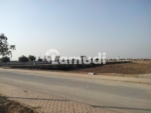 10 Marla Plot For Sale In Tipu Block Bahria Town Lahore