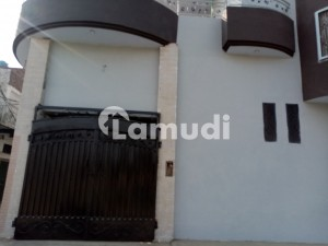 House Available For Sale At Sabri Colony