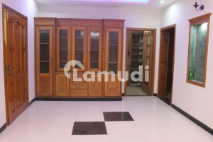 Brand New 30x60 Open Basement For Rent With 2 Bedrooms In G13 Islamabad