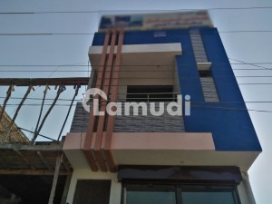 In Sukkur Bypass Building For Sale Sized 450  Square Feet