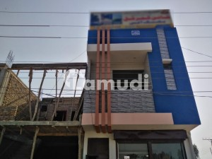Sukkur Bypass Building Sized 450  Square Feet