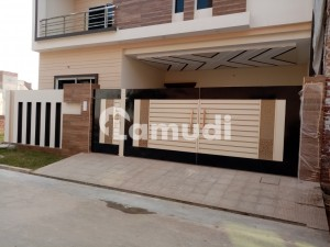 7 Marla House Situated In Jeewan City Housing Scheme For Sale