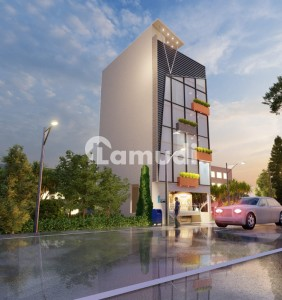 Beacon One Office For Sale Bahria Paradise Commercial Bahria Town Phase  Iv Rawalpindi