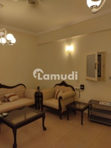 2 Bed Room Fully Furnished Apartment For Rent
