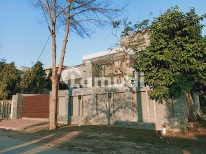 20 Marla House Is Available For Sale In GT Road